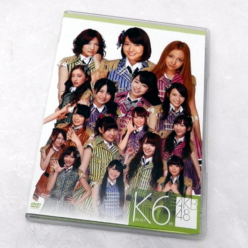 開放倉庫   AKB48 Team K 6th st...