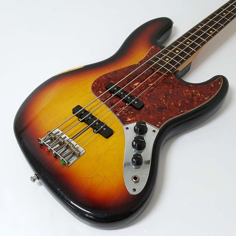 Fender Custom Shop 1964 Jazz Bass Closet Classic エレキギター 楽器[大型]