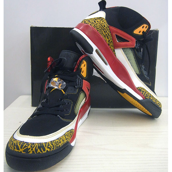 SOLD OUT 【中古】NIKE/ナイキ/AIR JORDAN SPIZ'IKE KINGSCOUNTY/エア ジョーダン