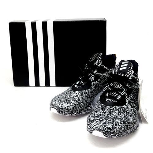 15e8b2f1d SOLD OUT  中古 adidas アディダス Alpha bounce Aramis GFX アルファ バウンス アラミス 品番:B54366