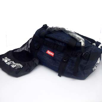 9d36f8361e3d SOLD OUT 【中古】SUPREME×THE NORTH FACE シュプリーム ノースフェイス/BASE CAMP DUFFEL ベース